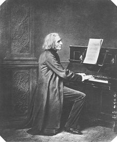 This week sees the anniversary of the birth of Franz Liszt. Leon Botstein, President of Bard College and music director and principal conductor of the American Symphony Orchestra, explores what we can still learn from the life and music of Liszt. Music Puns, Music Humor, Music Quotes, Romantic Composers, Bard College, John 5, Danse Macabre, Music Composers, What Inspires You