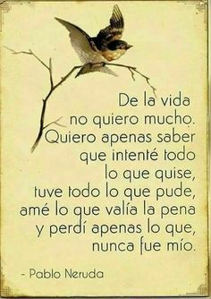 Así será Spanish Inspirational Quotes, Spanish Quotes, Wisdom Quotes, True Quotes, Qoutes, Grief Poems, Quotes En Espanol, Start Ups, Love Phrases