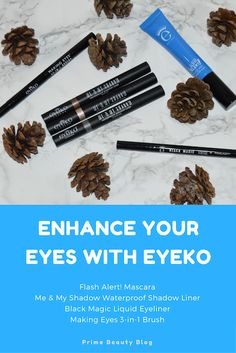 Enhance your eye wit