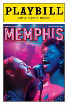 Inspired by the legendary DJ Dewey Phillips and set against a rock-and-roll score, Memphis follows a 1950s disc jockey who plays African-American music for his white listeners, and soon he begins to fall for a talented black singer.