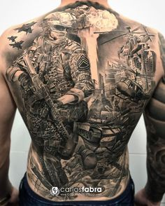 Combat Soldier Back Tattoo Tattoos Tattoos Army Tattoos with measurements 1080 X 1328 Military Back Tattoos - Arguably tattoos on the lower back include Patriotische Tattoos, Army Tattoos, Native Tattoos, Bild Tattoos, Military Tattoos, Neue Tattoos, Forearm Tattoos, Body Art Tattoos, Sleeve Tattoos