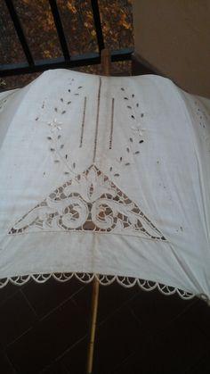 ombrellino parasole nonna Pierina