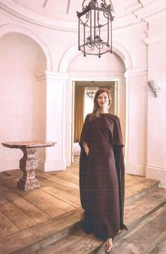 Everyone and their brother has written about designer and antiquarian Rose Uniacke's London townhouse. And for good reason. Last year...