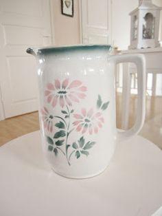 .. Finland, Porcelain, Enamel, Pottery, Ceramics, Glass, Vintage, Ceramica, Ceramica