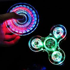 Cheap light spinner, Buy Quality led spinner directly from China light spinner toy Suppliers: POPIGIS Toys Crystal LED Hand Fidget Clear Flash Light EDC Finger Spinner For Autism ADHD Relief Focus Anxiety Stress Relax Gift Edc Fidget Spinner, Cool Fidget Spinners, Fidget Gadget, Led, Sensory Toys For Autism, Hand Fidgets, Relaxation Gifts, Hand Spinner, Father's Day