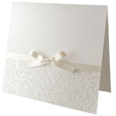 Elegant Letterpress Wedding Invitations wedding dress