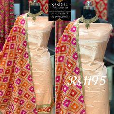 Punjabi Suit Boutique, Boutique Suits, Womens Clothing Stores, Clothes For Women, Velvet Shawl, Suit Shop, Patiala, Punjabi Suits, Sari