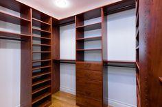 dark wood walk in closet organizer with hardware addition medium tone wooden floors white painted walls of Dozens of Walk In Closet Organizers Lowes