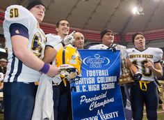 """The SDSS Sun Devils football team capped off an unbeaten season Saturday with a 31-17 victory over the Mission Roadrunners at B.C. Place Stadium to capture the B.C. """"AA"""" title."""