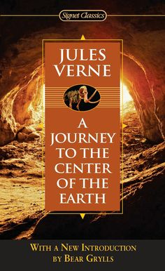 Buy A Journey to the Center of the Earth by Jules Verne, Leonard Nimoy and Read this Book on Kobo's Free Apps. Discover Kobo's Vast Collection of Ebooks and Audiobooks Today - Over 4 Million Titles! Jules Verne Books, Eclipse Book, Earth Book, Brendan Fraser, High Tension, Famous Novels, Bear Grylls, Leonard Nimoy, Penguin Random House
