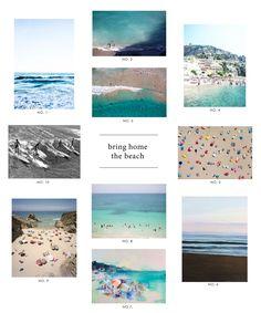 Bring The Beach Home || Studio McGee