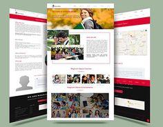 "Check out new work on my @Behance portfolio: ""Website Development"" http://be.net/gallery/46578091/Website-Development"