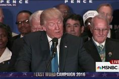Trump's long history of lies