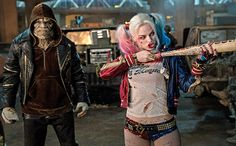 Proving fan anticipation trumps critical disdain, audiences turned out in record numbers to catch Suicide Squad, leading…