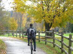 Stowe Path