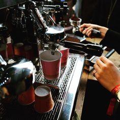 One more #espresso please #coffee #barista #baristadaily #baristalife #twitter #coffeegeek #kaffeepause #espressomachine