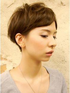【~ing】 スパイシーショート Short Hair Styles, Hair Cuts, Hairstyle, Naver, Beauty, Bob Styles, Haircuts, Hair Job, Hair Style