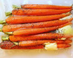 Sous Vide Carrot Recipe – Sous Vide – Medium