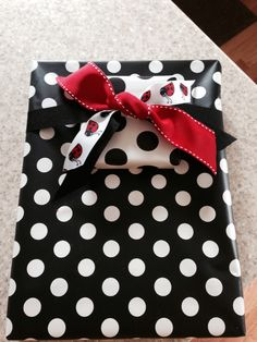 My style Gift Wrap