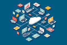 Cómo copiar y mover archivos entre OneDrive, Dropbox, Drive, Box y más servicios