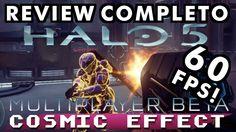 CFX - Halo 5 Se Aproxima