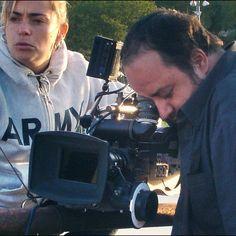 Qué es y qué hace un director de fotografía?