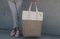 Handmade Bags, Reusable Tote Bags, Spring Summer, Handmade Handbags, Homemade Bags
