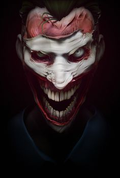 The Joker..... http://stores.ebay.co.uk/bewilderbugs/ https://www.facebook.com/bewilderbugspage http://www.bewilderbugs.tumblr.com https://twitter.com/BewilderBugs https://plus.google.com/u/0/b/108070750963268379060/108070750963268379060/posts https://www.youtube.com/user/BewilderBugs