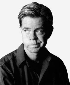 William H. Macy | Back Library | Andy Gotts MBE