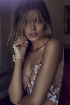 """For Love & Lemons Spring SKIVVIES 
