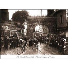 Tour de France 1922 - Verdun