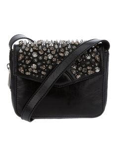 Bryn leather bag from Sam Edelman. It matches those shoes I need.