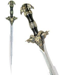 Greek Swords