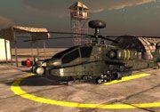 Unity 3D alt yapısı ile çalıştırılan 3D Saldırı Helikopteri oyununda size verilen uçağın kontrolünü en iyi şekilde sağlayarak düşman kuvvetlerinin size saldırmasını engellemeli ve onlara siz saldırarak ortadan yok etmelisiniz. http://www.3doyuncu.com/3d-saldiri-helikopteri/