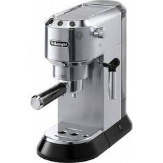 "Espressomaschine ""Dedica"" Argento"