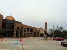 SO IT BEGINS: North Texas Mosque Shut Down for Funding Hamas? Some Muslims are Outraged (but Hamas is a terrorist organization.)
