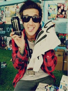 Austin ^.<3 ~Of Mice and Men