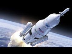SpaceByEli: ◄▪►  SUPER ESTRUCTURAS | Cohetes del Transbordador...