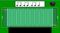 Rhythm Football - SMART File