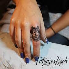 Resultado de imagen para tatuaje lobo antebrazo