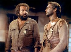images of el legado de bud spencer | Bud Spencer y Terence Hill en 'Le llamaban…