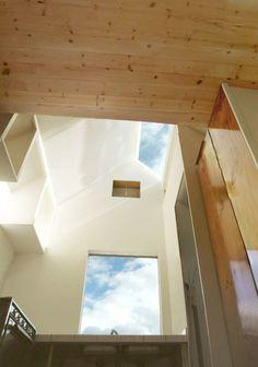 small house, John McFarlane. 96 sf.