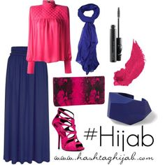 Hashtag Hijab Outfit #7