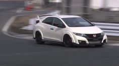Get a first look at The latest Honda Civic Type R http://www.autoblog.com/2016/03/30/civic-type-r-best-motoring-video/