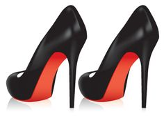 Vector set of Womens shoes elements 03 - Vector Life free download