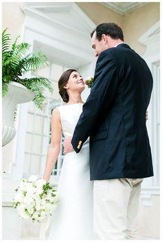 Country Club of Maryland Wedding