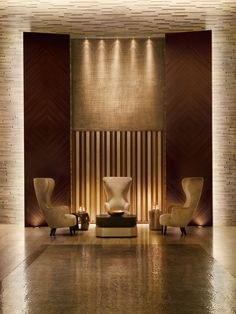 The Istanbul Edition Hotel designed by Gabellini Sheppard Associates