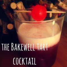 I've been obsessed with dessert based cocktails ever since I held my 30th birthday party at a bar which specialised in a large range of Tartini's - Apple Pie, S
