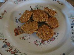 29 Calorie, 3 Ingredient Oatmeal Cookies | MyFitnessPal.com