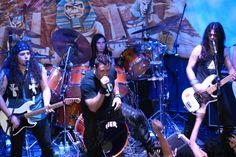 Children of the Beast (Rock Festival Umuarama - 08/09/2012)